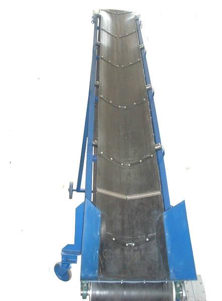 Конвейера наклонного типа вертикальные конвейера с подачей наверх