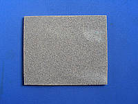 3M Flexible Foam Sanding Sponge - Гибкая абразивная губка на поролоновой основе 115х140х5 мм, MED, 3M 28165