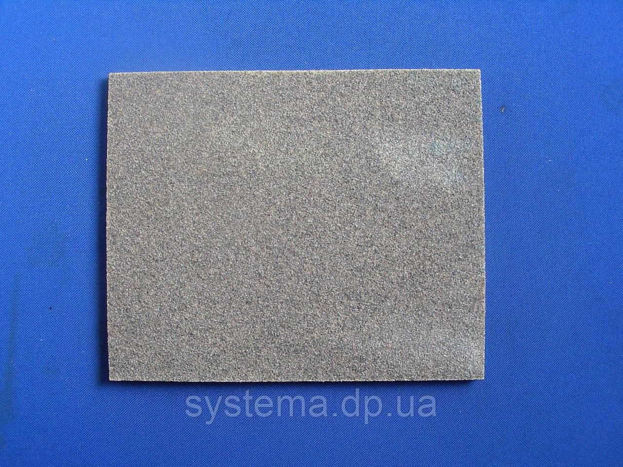 3M™ Flexible Foam Sanding Sponge - Гибкая абразивная губка на поролоновой основе 115х140х5 мм, MED, 3M 28165
