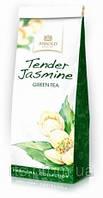 Чай травяной Аскольд Нежный жасмин листовой, упаковка 80 гр.