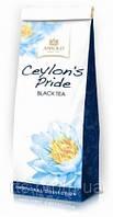 Чай черный Аскольд Гордость Цейлона, листовой 80 гр.