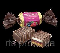 Конфеты «ROSHEN DESSERT» со вкусом ягод. упаковка 1 кг