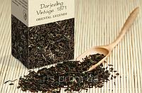 "Чай черный Грейс листовой ""Дарджилинг Винтаж 1871"" 100 гр. (Ж/Б)"