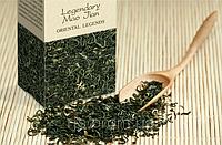 """Чай зеленый Грейс листовой """"Легендарный Мао Цзянь"""" (75г)"""