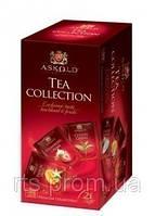 Чай черный Аскольд Ассорти , пакетированный 25 х 2 гр.