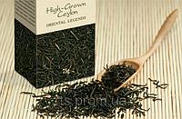 """Чай черный Грейс листовой """"Высокогорный Цейлон"""" 75 гр."""