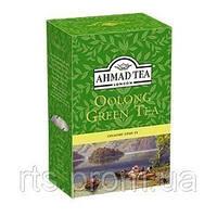 Чай Ахмад листовой зеленый  Грин Ти (75г)