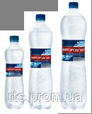 Вода минеральная МИРГОРОДСКАЯ 1 л.