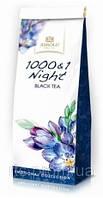 Чай травяной Аскольд Тысяча и одна ночь листовой, упаковка 80 гр.