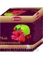 Чай фруктовый Gemini в нейлоновых пирамидках (15 х 2 гр)