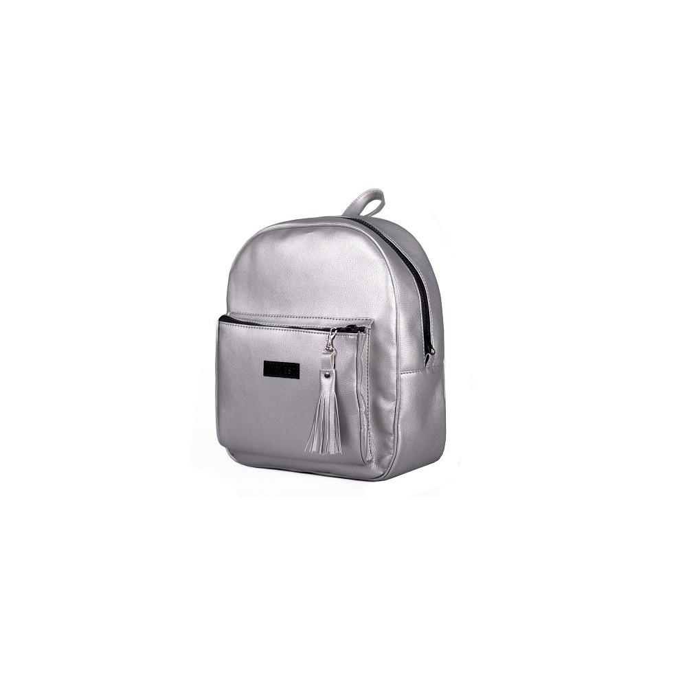 Женский рюкзак Harvest Silver mini