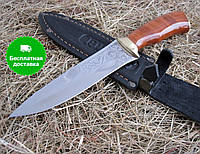"""Охотничий нож - кинжал """"модель 8"""", фото 1"""