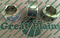 "Cтопор 402-025S  с 6-гран.з/ч Great Plains Clamp 7/8"" COLLAR, LOCKING кольцо 402-025s, фото 1"
