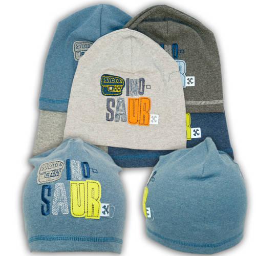Детские шапки из трикотажа для мальчика, AB19-3