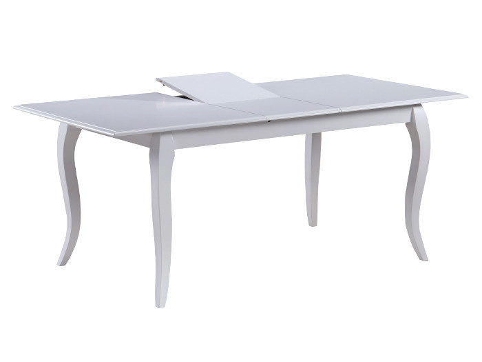 Стол раскладной Калипсо белый, Domini Малайзия