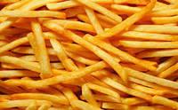 """Картофель фри 7мм Фентази ТМ """"Farm Frites"""""""
