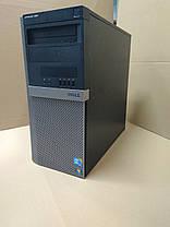 Системный блок DELL OptiPlex 980/I3-550-3.2/4Gb DDR3/HDD-250gb, фото 3