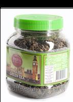 Чай зеленый Хейлис Английский пластик 230 гр.