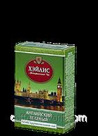Чай зеленый Хейлис Английский, листовой 100 гр.