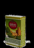 Чай зеленый Хейлис Английский с жасмином, листовой 100 гр.
