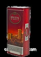 Чай черный Хейлис Эрл Грей, пакетированный 25 х  2 гр.