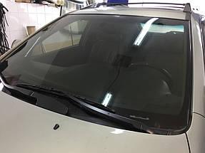 Тонировка лобового стекла Lexus 7