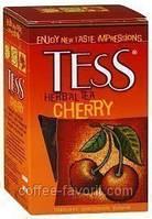 Чай травяной Тесс Чери листовой (90 гр)