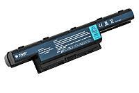 Аккумулятор PowerPlant для ноутбуков ACER Aspire 4551 (AS10D41, AC 5560 3S2P) 10,8V 7800mAh [sppp]