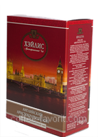 Чай черный Хейлис Английский Шотландский пеко, листовой  250 гр.