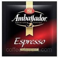 Кофе Ambassador ESPRESSO в чалдах (100 шт)