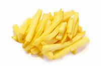 """Картофель фри 10мм Фентази ТМ """"Farm Frites"""""""