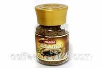 Кофе растворимый сублимированный  Milagro beladgio deluxе 100г, стекло