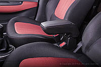 Подлокотник Альфа Ромео Мито / Alfa Romeo Mito 2008- ArmSter S