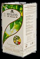 Чай Хейлис Гармония Ассорти пакетированный 25 х 1,5 гр.