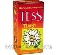 Чай травяной Тесс Дейзи пакетированный 25 х 1,5 гр (37,5 гр)