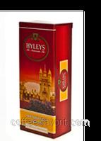 Чай черный Хейлис Английский завтрак, пакетированный  25 х 1,5 гр.