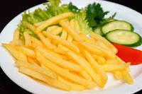 """Картофель фри 7мм А класс ТМ """"Farm Frites"""""""