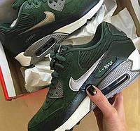 Женские кроссовки Nike Air Max 90 AT-457
