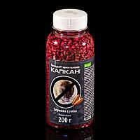 Капкан зерно 200 г банка, препарат для борьбы от крыс и мышей