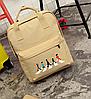 Сумка рюкзак городская, фото 2