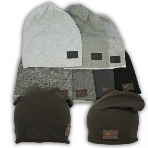 Детские шапки из трикотажа для мальчика, HL32