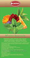 Чай зеленый Gemini Мятная фантазия листовой ( 500 гр)