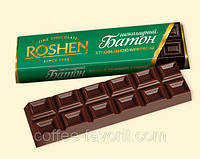 Батончик ROSHEN с орехово-шоколадной начинкой. 47г.