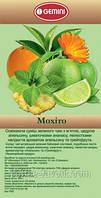 Чай зеленый Gemini Мохито листовой ( 500 гр)