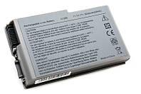 Аккумулятор PowerPlant для ноутбуков DELL D600 (C1295, DE D600 3S2P) 11,1V 5200mAh