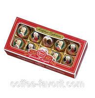 Конфеты REBER шоколадный набор «МОЦАРТ» шарики 200г.