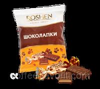 Конфеты «Roshen» Шоколапки фасованные 155 гр