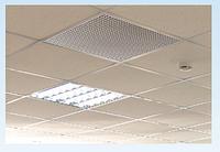 Решетка вентиляционная потолочная 600х600 , решетка для армстронга