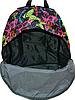 Городской рюкзак в бабочках , фото 2