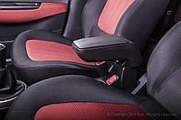 Подлокотник Fiat Panda \ Фиат Панда 2003- ArmSter S Dynamic